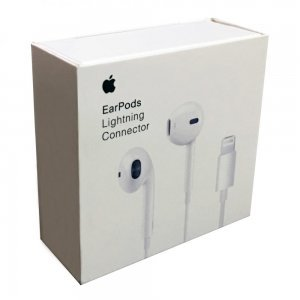 אזניות לאייפון מקורי iPhone 7 Apple
