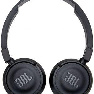 אוזניות גי בי אל אלחוטי בלוטוס JBL T450BT