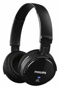 אוזניות בלוטוס Bluetooth איכותיות מומלצת Philips SHB3060