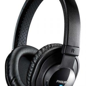 אוזניות בלוטוס פיליפס מומלצת Philips SHB7150FB Bluetooth
