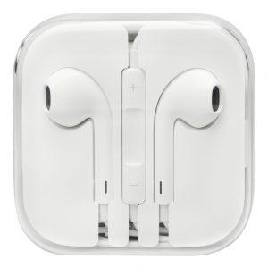 אזניות ל אייפון מקורי iPhone 6 Apple