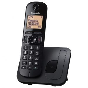 טלפון אלחוטי פנסוניק במבצע Panasonic KX-TGC210