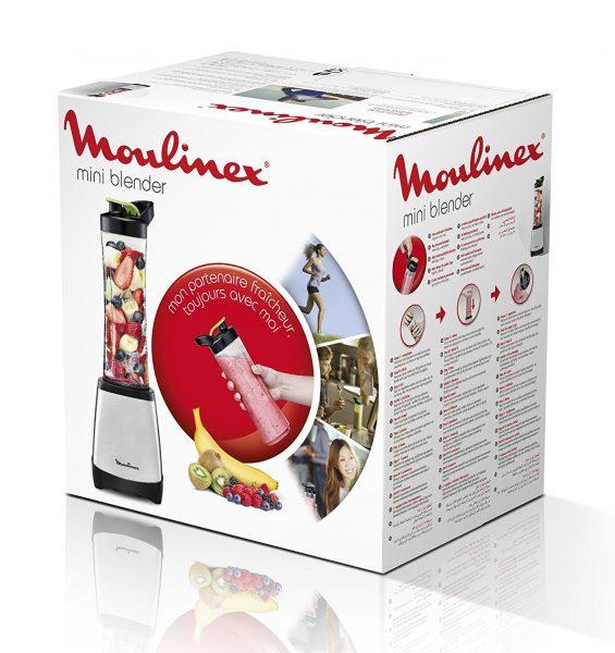 בלנדר אישי לסטודנט מולינקס Moulinex LM1A0D10
