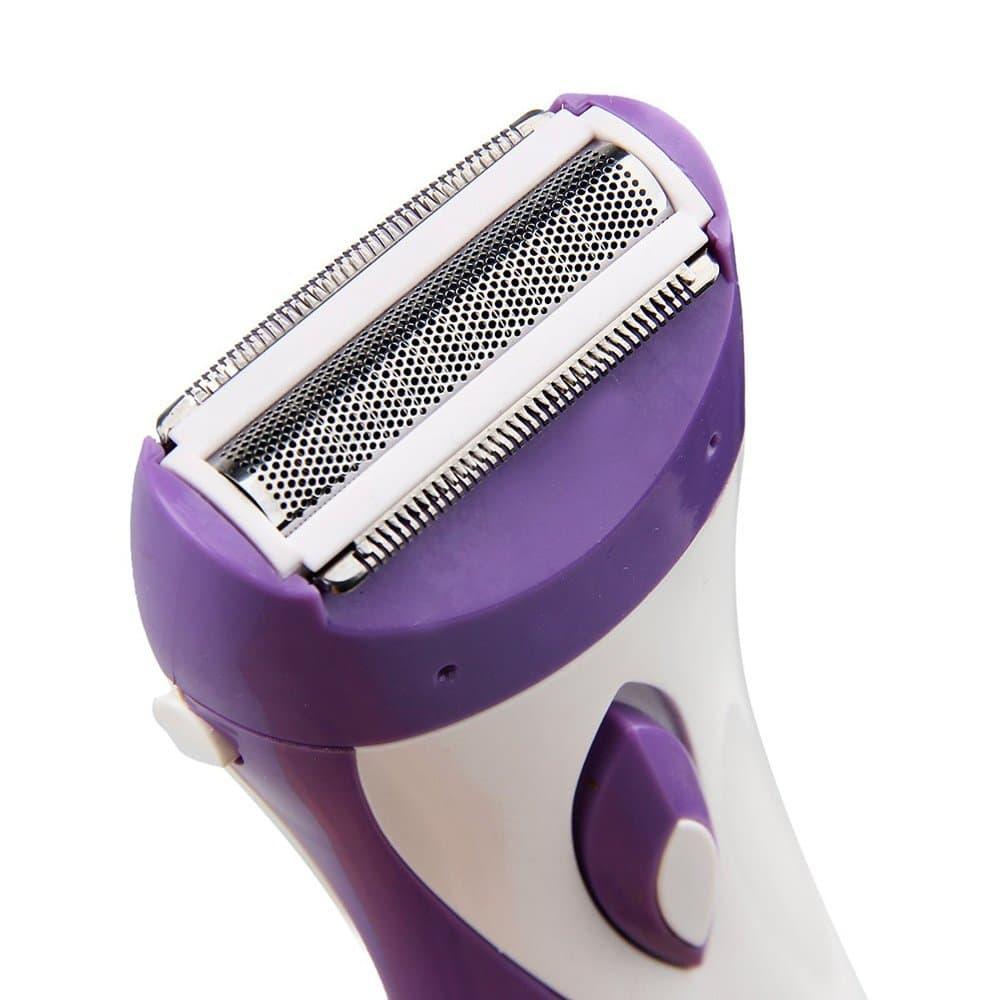 ברצינות מכונת גילוח לגוף לאישה | מכונת גילוח לנשים | מכונת גילוח לאישה OX-36
