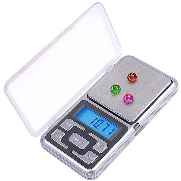 משקל דיגיטלי לתכשיטים