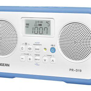 רדיו דיגיטלי סטריאו סנג'ין SANGEAN PRD19