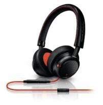 אוזניות פיליפס PHILIPS Fidelio M1 עם מיקרופון