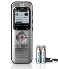 מכשיר הקלטה דיגיטלי פיליפס PHILIPS DVT2000 זיכרון 4GB
