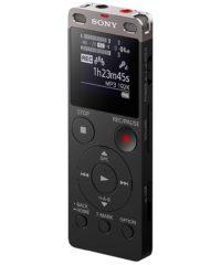 טייפ מנהלים סוני Sony ICD-UX560 Stereo Digital Voice Recorder