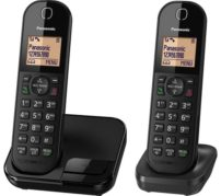 טלפון אלחוטי עם שלוחה פנסוניק TGC412