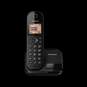 טלפון אלחוטי Panasonic פנסוניק Panasonic TGC410