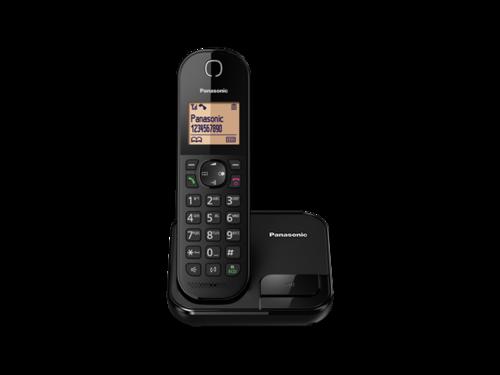 מודרני טלפון אלחוטי Panasonic פנסוניק Panasonic TGC410 LD-68