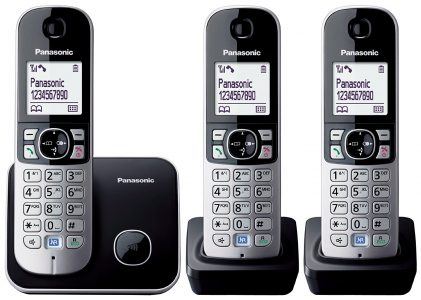 שונות טלפונים אלחוטיים / טלפון אלחוטי / טלפון חוטי / טלפונים חוטיים בפתח IU-05