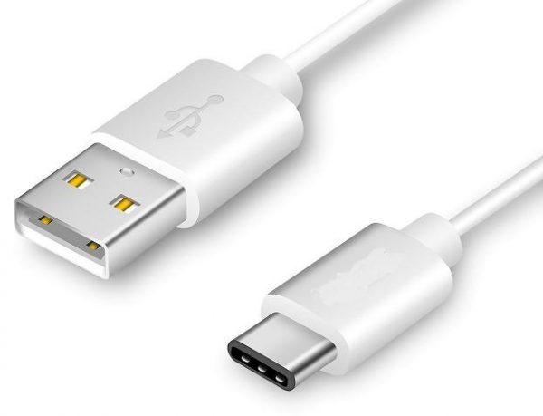 כבל אל גי 5 מקורי LG G5 Charging Cable