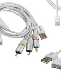 כבלים מקוריים לטלפון סלולרי