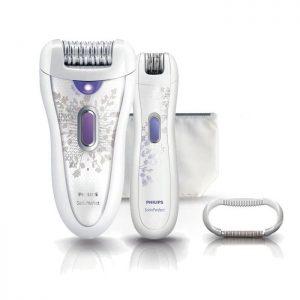 מכשיר להסרת שיער פיליפס PHILIPS HP6574