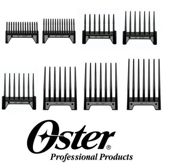 מסרק למכונת תספורת אוסטר oster