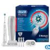 מברשת שיניים חשמלית Oral B אורל בי 6000 PRO