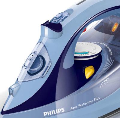 מגהץ פיליפס Philips GC4521