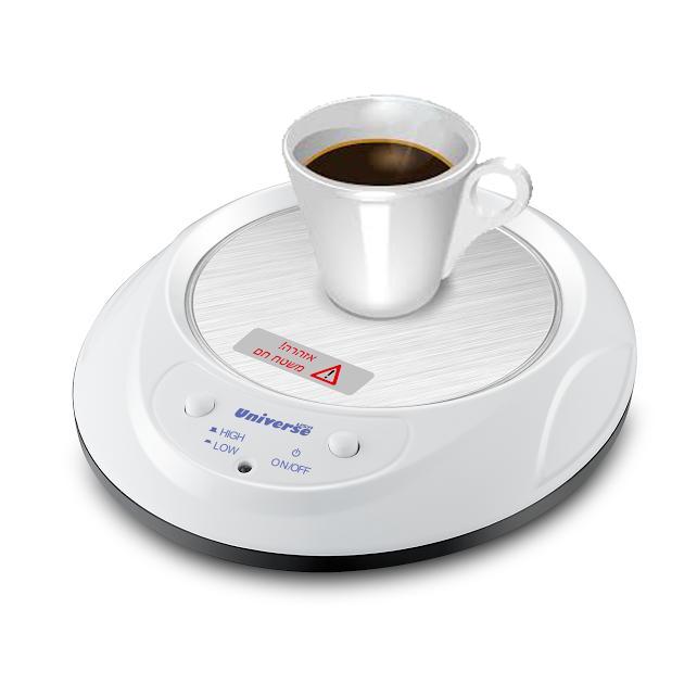 מחמם כוס קפה חשמלי