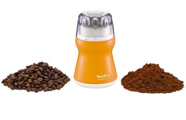 מטחנת קפה ותבלינים Moulinex AR110O10