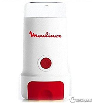 מטחנת קפה ותבלינים מולינקס Moulinex MC300132