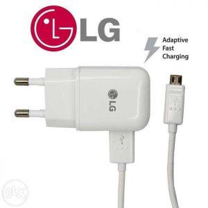 מטען אל גי LG מקורי 100% ORIGINAL