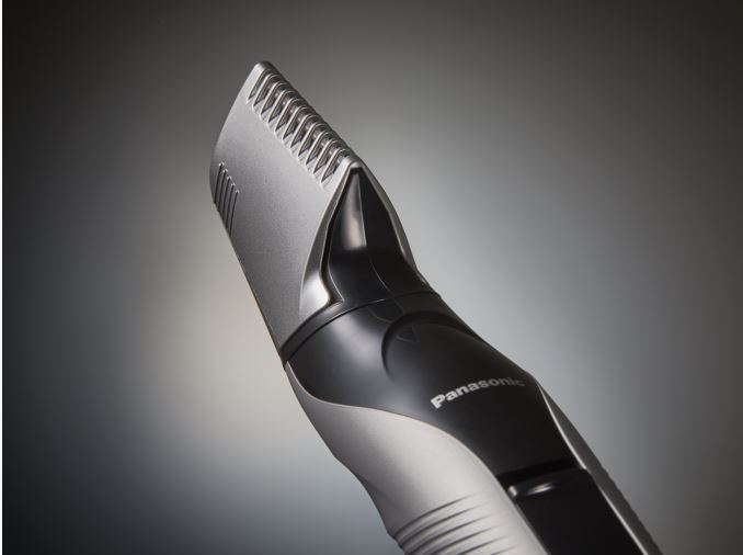 מכונת גילוח גוף גברים פנסוניק Panasonic ER-GK60