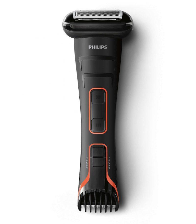מכונת גילוח לגוף לגבר פיליפס Philips TT2039