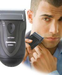 מכונת גילוח סוללות פנסוניק Panasonic ES3831