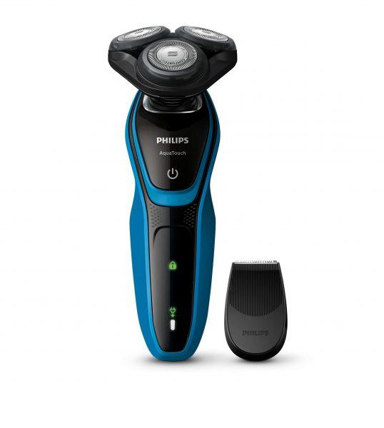 מכונת גילוח פיליפס החדשה PHILIPS S5050