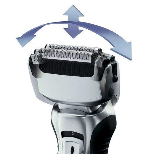 מכונת גילוח Panasonic דגם ES-RW30