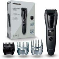 מכונה תספורת לגוף עיצוב זקן ותספורת ראש של פנסוניק Panasonic ER-GB62