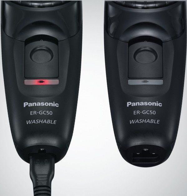 מכונת תספורת פנסוניק Panasonic ER-GC 50