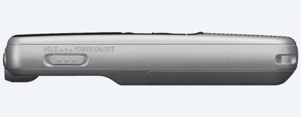 מכשיר הקלטה סוני דיגיטלי SONY ICD-BX140