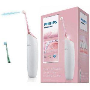 סילון מכשיר ניקוי שיניים עם לחץ מים PHILIPS HX8222