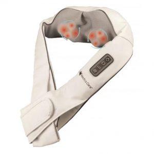 מכשיר עיסוי לצוואר ולכתפיים מבית Medics Care דגם MC4700