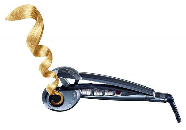 מסלסל שיער אוטומטי בייביליס החדש BaByliss C1200