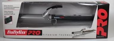 מסלסל שיער טיטניום בייביליס פרו BaByliss Pro BAB2173