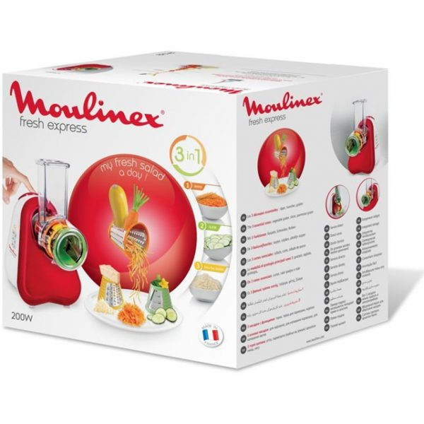 מעבד מזון Moulinex DJ7535