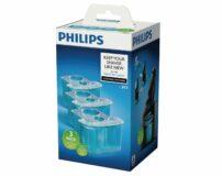נוזל ניקוי ושטיפה למכונת גילוח פיליפס סדרה PHILIPS 9000 Philips JC303