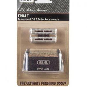 סכין ורשת למכונת גילוח WAHL Shaver FINALE