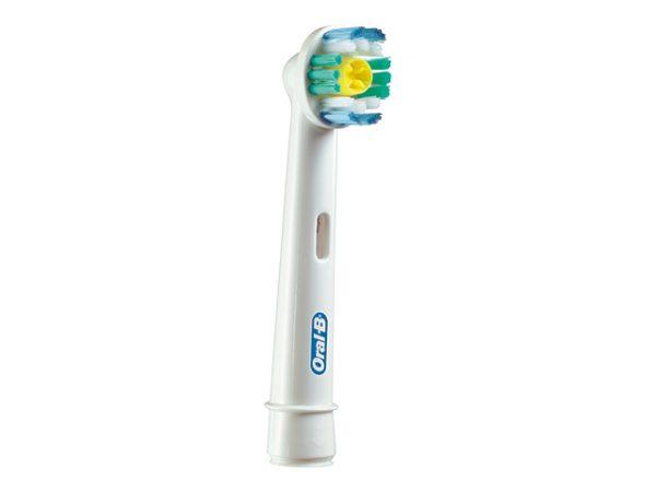 ראש מברשת שיניים להלבנה oral b 3d white