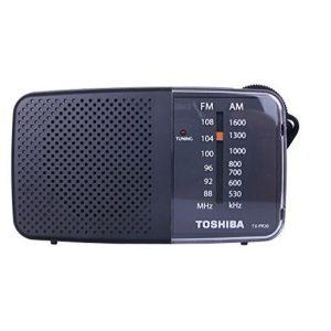 רדיו טרנזיסטור טושיבה TOSHIBA