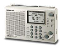 רדיו גלים קצרים סנג'ין SANGEAN