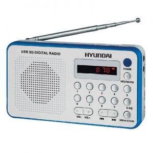 רדיו טרנזיסטור דיגיטלי תחנות קבעות USB