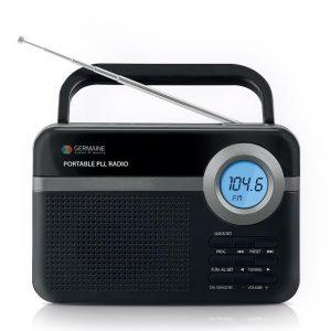 רדיו דיגיטלי תחנות קבועות GERMAINE GM-471