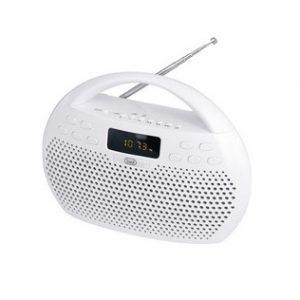 רדיו דיגיטלי נטען עם USB