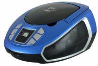 רדיו דיסק נייד לילדים USB, CD, BLUETOOTH, SD, MP3