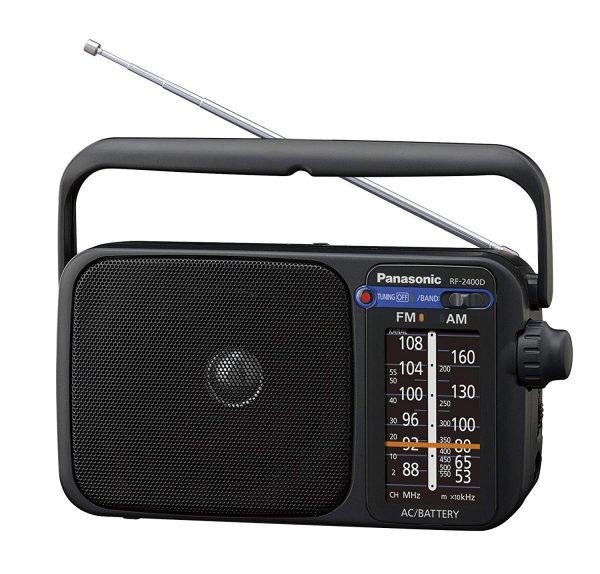 רדיו טרנזיסטור פנסוניק Panasonic RF2400